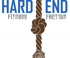 hard end fitness factory